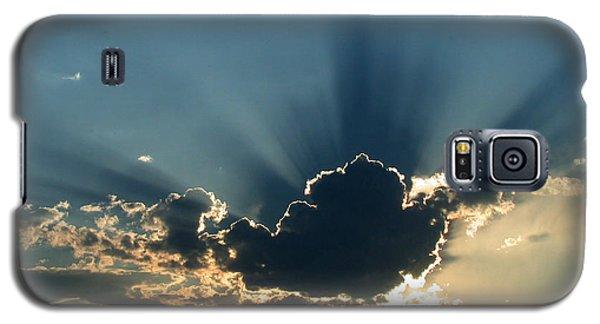Rays Of Light Galaxy S5 Case