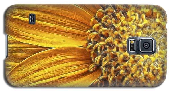 Rays Of Sunshine Galaxy S5 Case