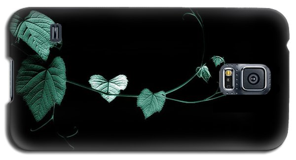 Reach Out And Touch Me Galaxy S5 Case