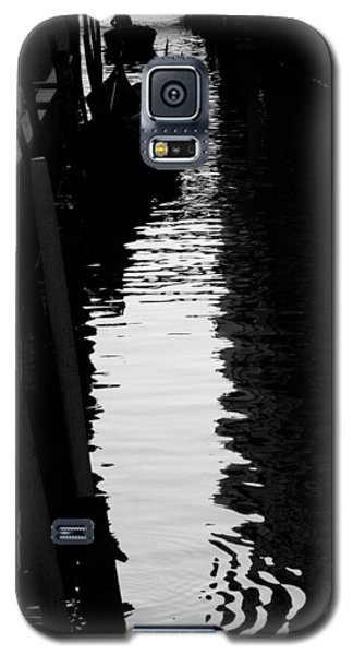 Reaching Back - Venice Galaxy S5 Case