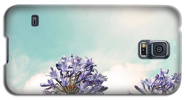 Reaching For The Sky Galaxy S5 Case by Brooke T Ryan