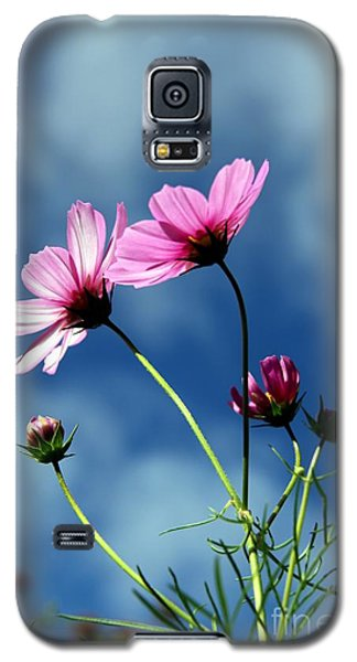Reaching Out Galaxy S5 Case by Yumi Johnson