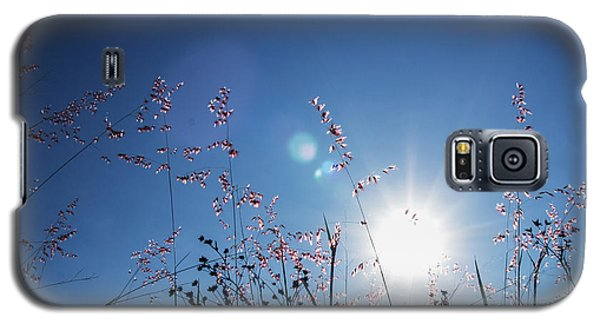 Reaching To The Sun Galaxy S5 Case