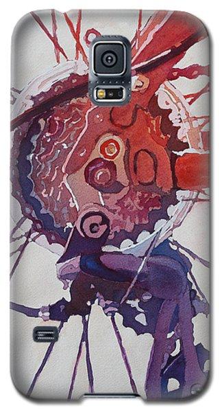 Rear Derailleur Galaxy S5 Case