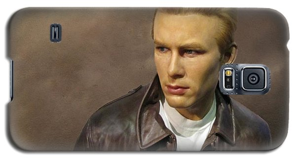 Rebel Without A Cause Galaxy S5 Case