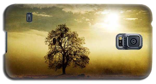 Rebellion Galaxy S5 Case by Randy Wood