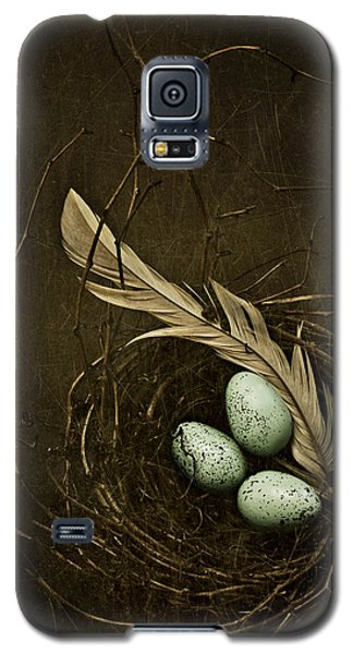 Rebirth Galaxy S5 Case by Amy Weiss