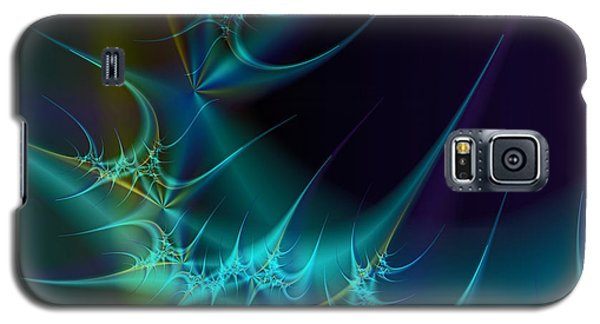 Receptors Galaxy S5 Case by Fran Riley