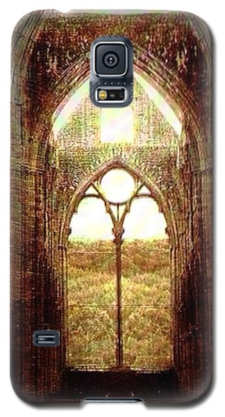 Recollection  Galaxy S5 Case by Delona Seserman