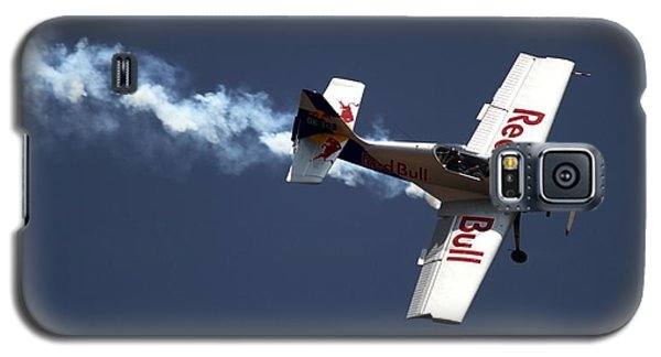 Red Bull - Aerobatic Flight Galaxy S5 Case