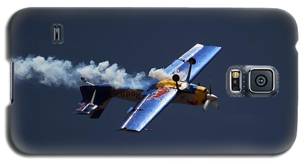 Red Bull - Inverted Flight Galaxy S5 Case