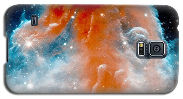Red Cloud Walker Galaxy S5 Case