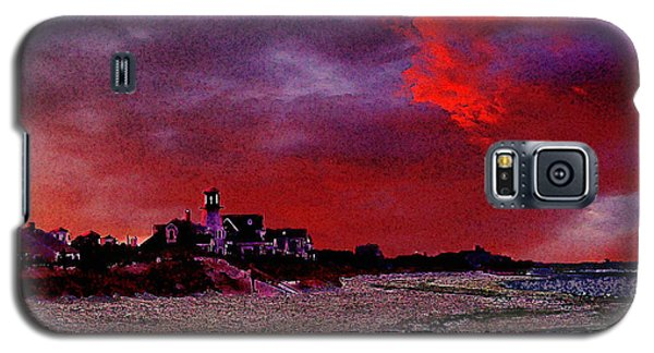 Red Dawn Galaxy S5 Case