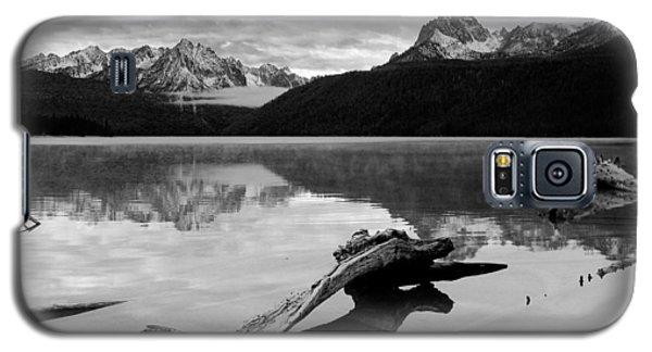 Red Fish Lake Idaho Galaxy S5 Case