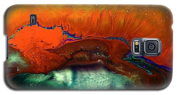 Red Fizz Galaxy S5 Case
