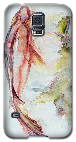 Red Mangrove Galaxy S5 Case