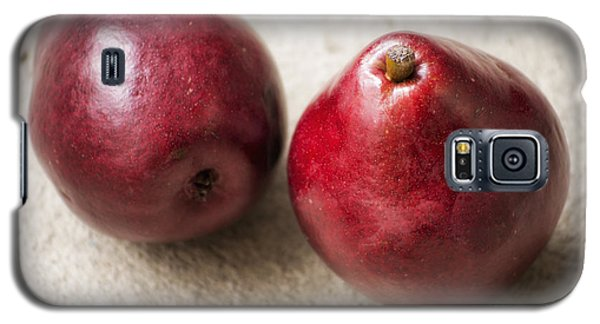 Red Pears Galaxy S5 Case