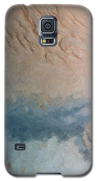 Red Planet 1 Galaxy S5 Case
