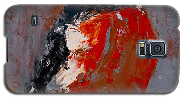 Red Robin Galaxy S5 Case