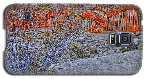 Red Rock Canyon 2 Galaxy S5 Case