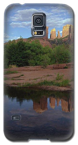 Red Rock Crossing Galaxy S5 Case