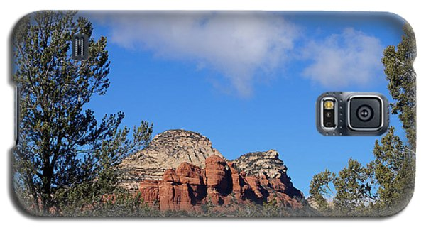 Red Rock Vista Galaxy S5 Case