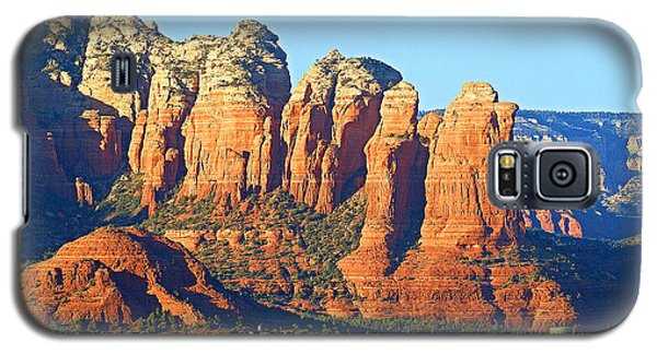 Red Rocks Galaxy S5 Case