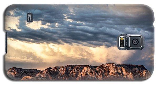 Red Rocks Of Sedona Galaxy S5 Case