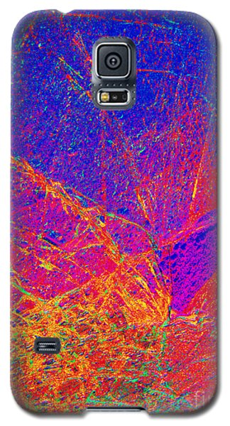 Galaxy S5 Case featuring the photograph Red Sea by Kristine Nora