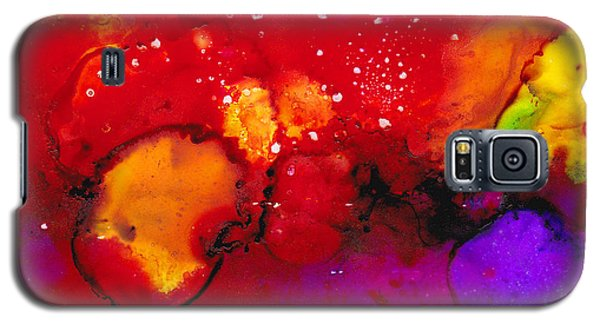 Red Skies Galaxy S5 Case