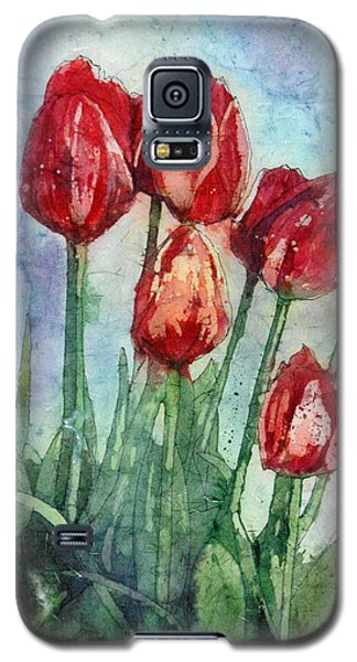 The Promise Of Spring Galaxy S5 Case