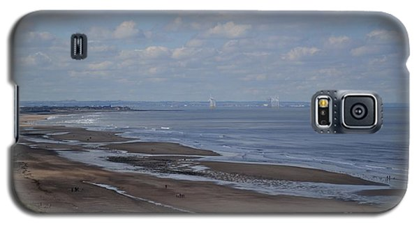 Redcar From A Distance Galaxy S5 Case