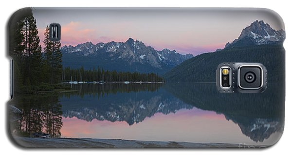 Redfish Dawn Galaxy S5 Case