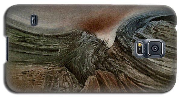 Redrockscapeb 2010 Galaxy S5 Case
