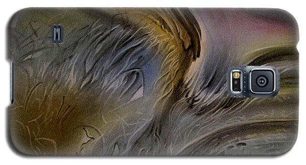 Redrockscapec 2010 Galaxy S5 Case
