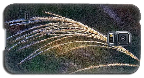 Reed Grass Galaxy S5 Case