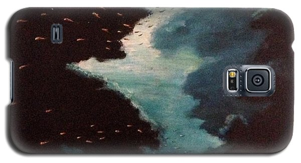 Reef Pohnpei Galaxy S5 Case