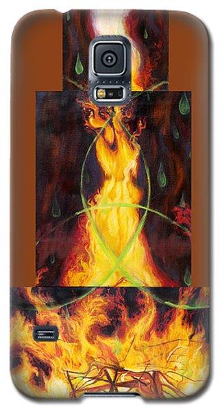 Refiners Fire Galaxy S5 Case