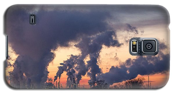 Flint Hills Resources Pine Bend Refinery Galaxy S5 Case