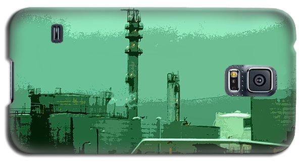 Refinery Galaxy S5 Case