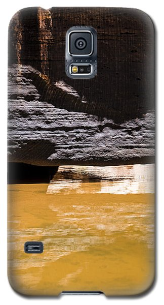 Reflected Formations Galaxy S5 Case