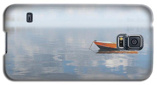 Reflected Shanti Galaxy S5 Case by Deborah Smith