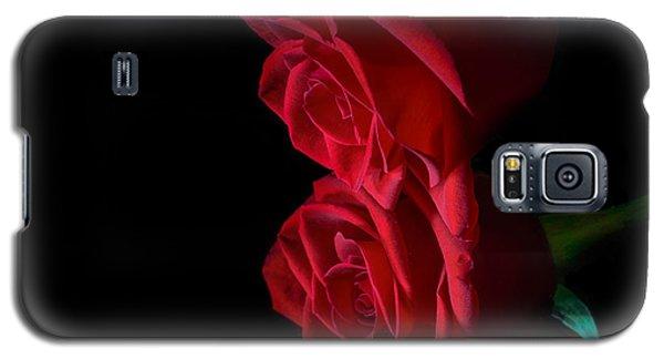 Reflecting Beauty Galaxy S5 Case