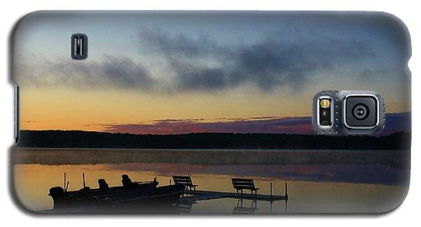 Reflecting Lake Galaxy S5 Case
