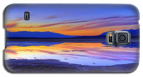 Reflecting Mirage Galaxy S5 Case