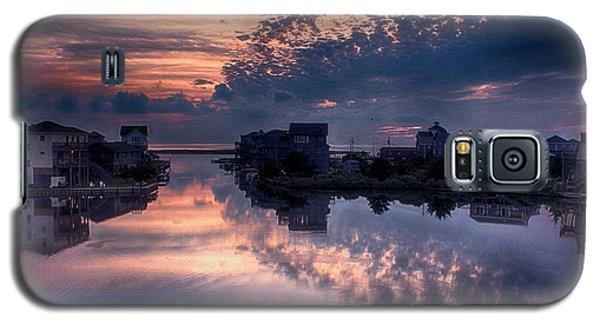 Reflecting On North Carolina Galaxy S5 Case