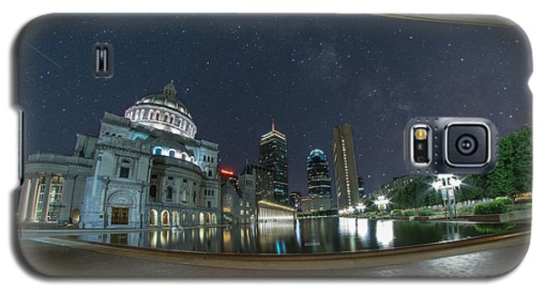 Reflecting Pool Galaxy S5 Case