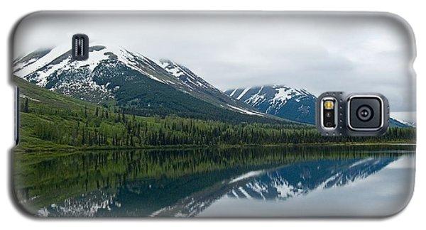 Reflection Montana  Galaxy S5 Case