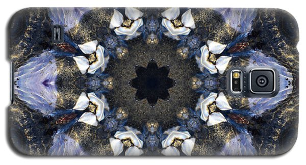 Reflection - Kaleidoscope Art Galaxy S5 Case
