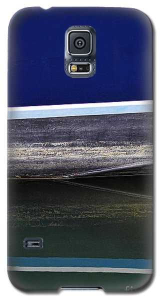 Reflection Number 2 Galaxy S5 Case by Elena Nosyreva